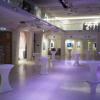 Die Ausstellung im Novomatic-Forum.