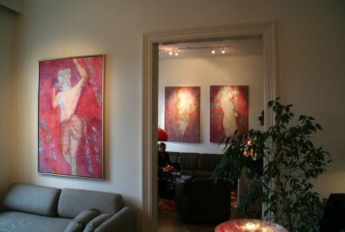 Atelier Renate Gerlach