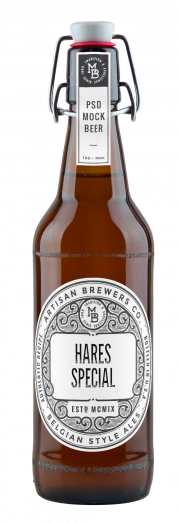 hares-beer